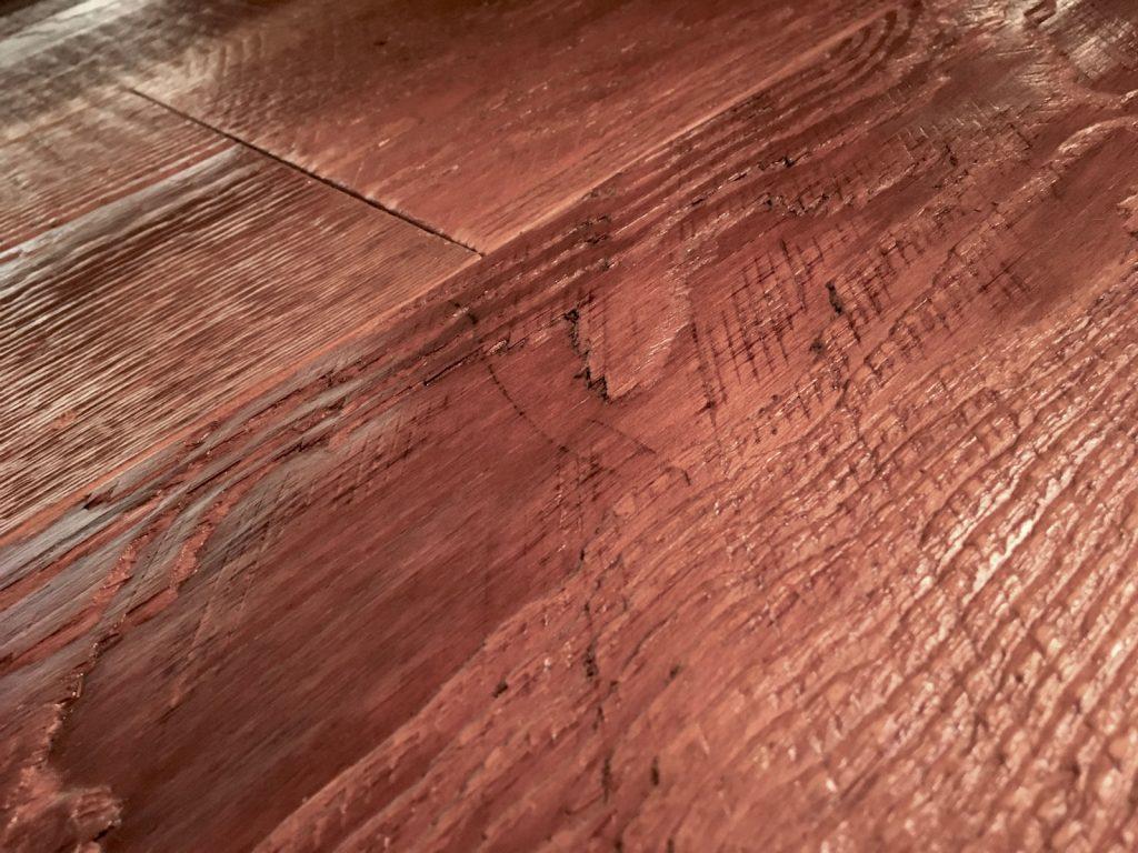 Reclaimed Wood Flooring Vintage Timberworks
