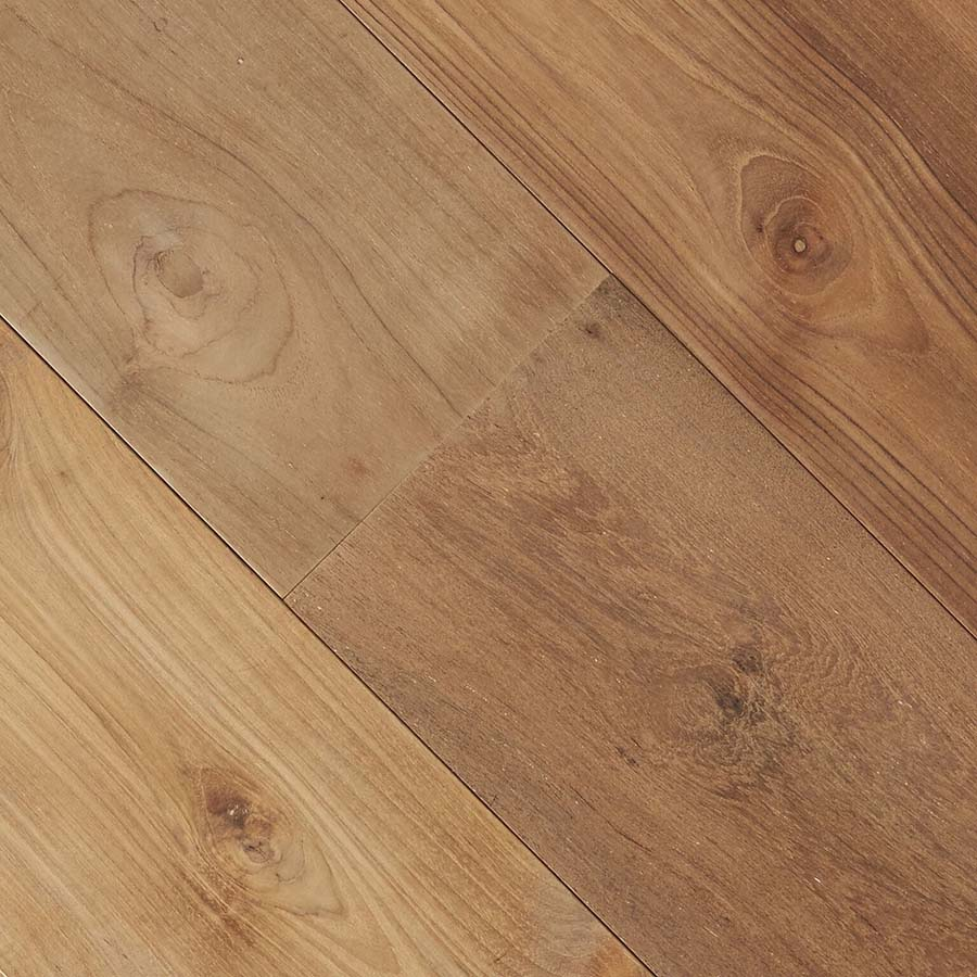 Product Smooth Teak Flooring preview - Reclaimed Teak Flooring