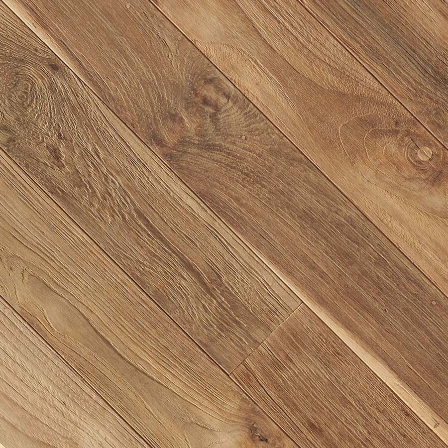 Product Wire Brushed Teak Flooring preview - Reclaimed Teak Flooring