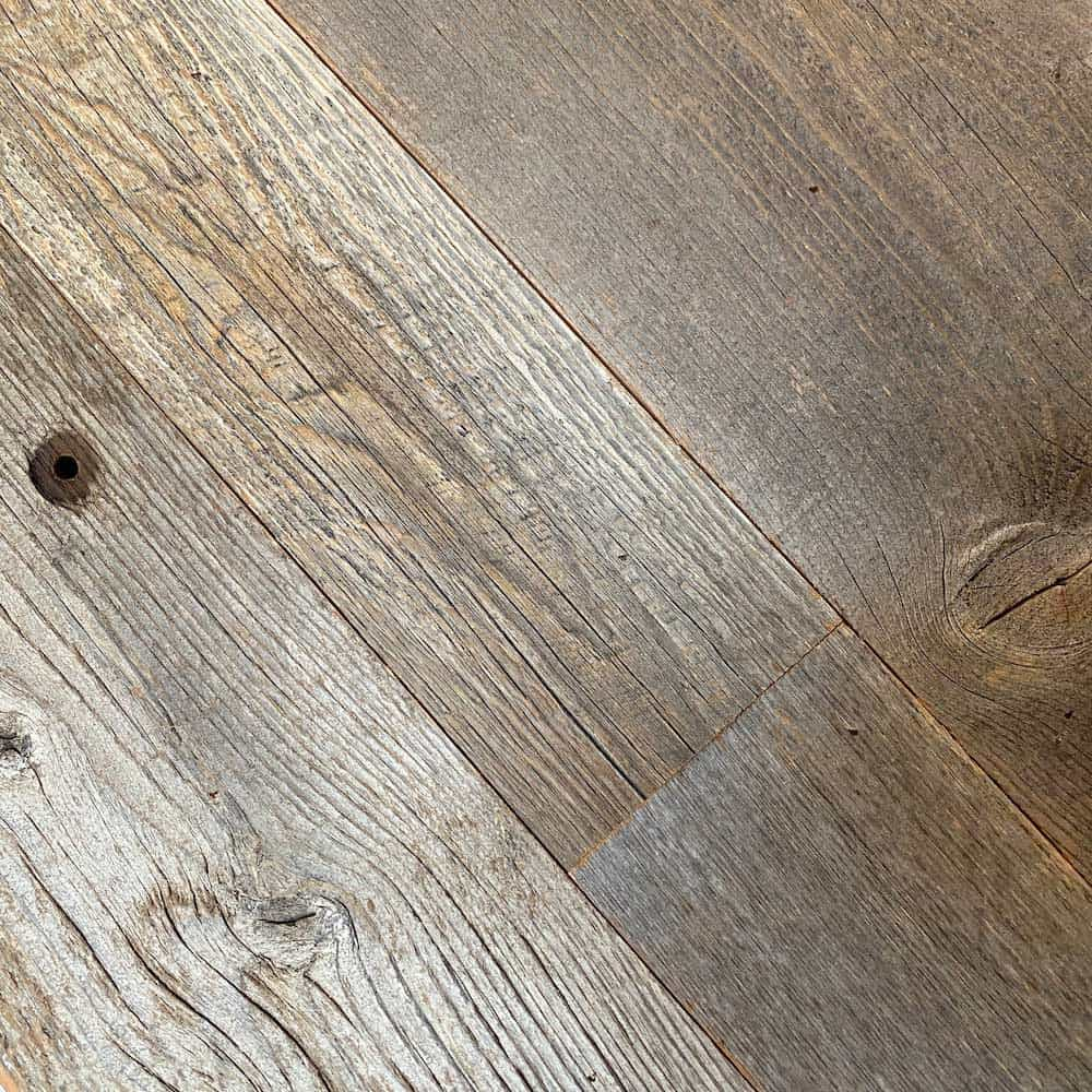 Reclaimed Gray board edged - Specials