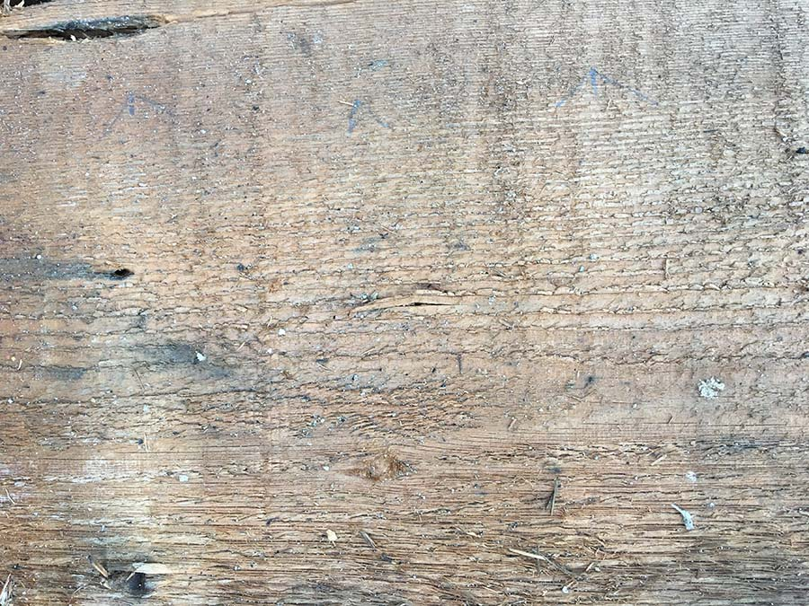 as is douglas fir closeup2 - Reclaimed Planking Douglas Fir