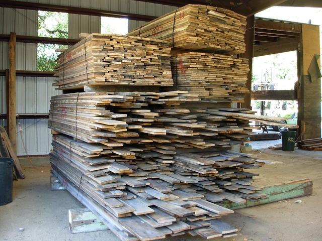 as is gray barn oak02 - Reclaimed Planking Barn Oak