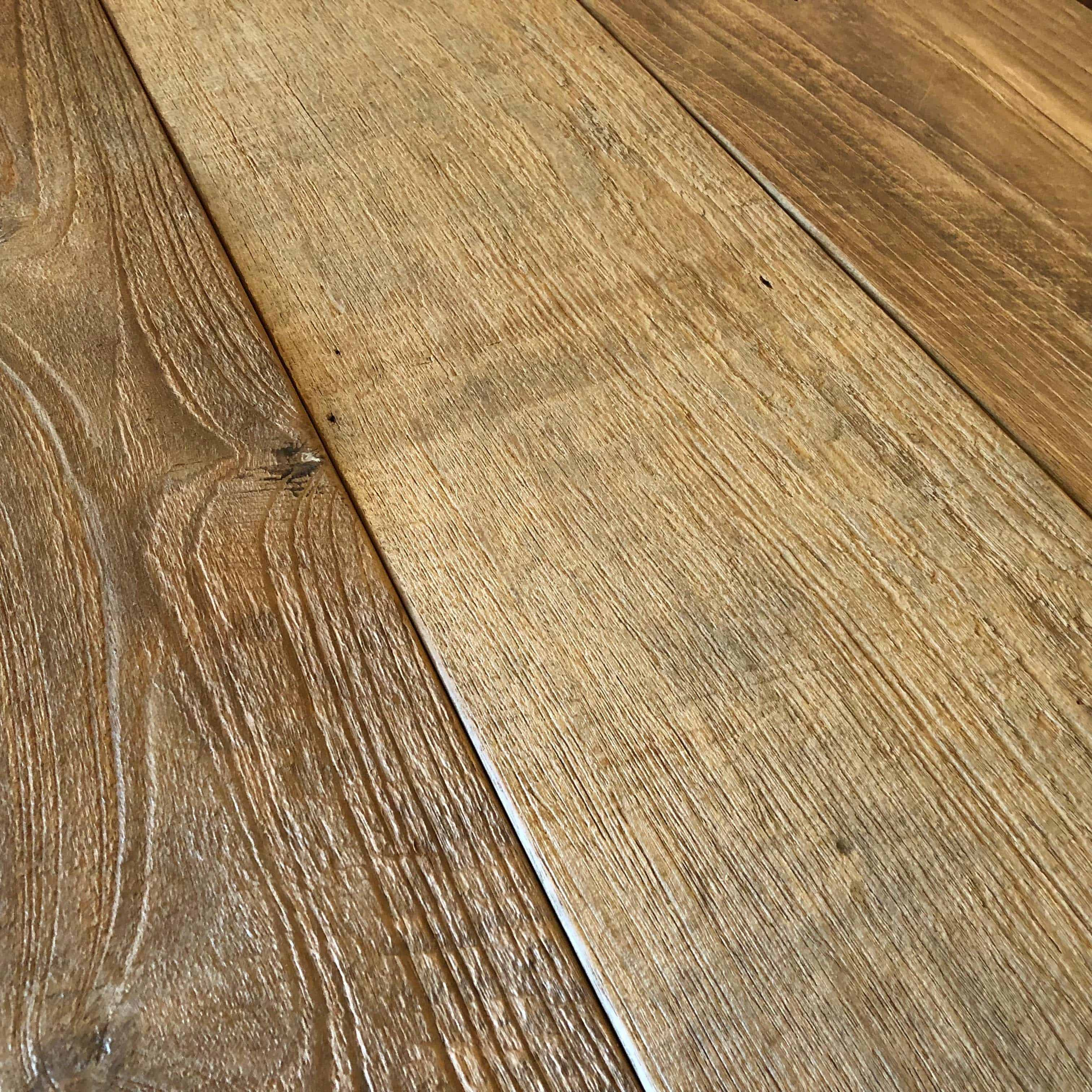 bright patina flooring - Reclaimed Teak Flooring