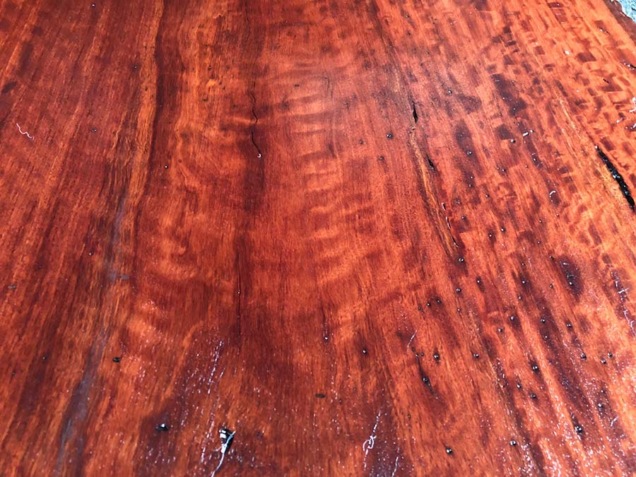 iron exotic flooring04 - Exotic Hardwoods