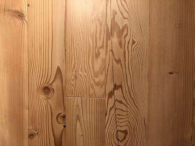 mixed douglas flooring03 - Douglas Fir