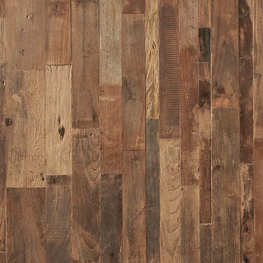 multistrip patina teak plywood - Reclaimed Teak Plywood Panels