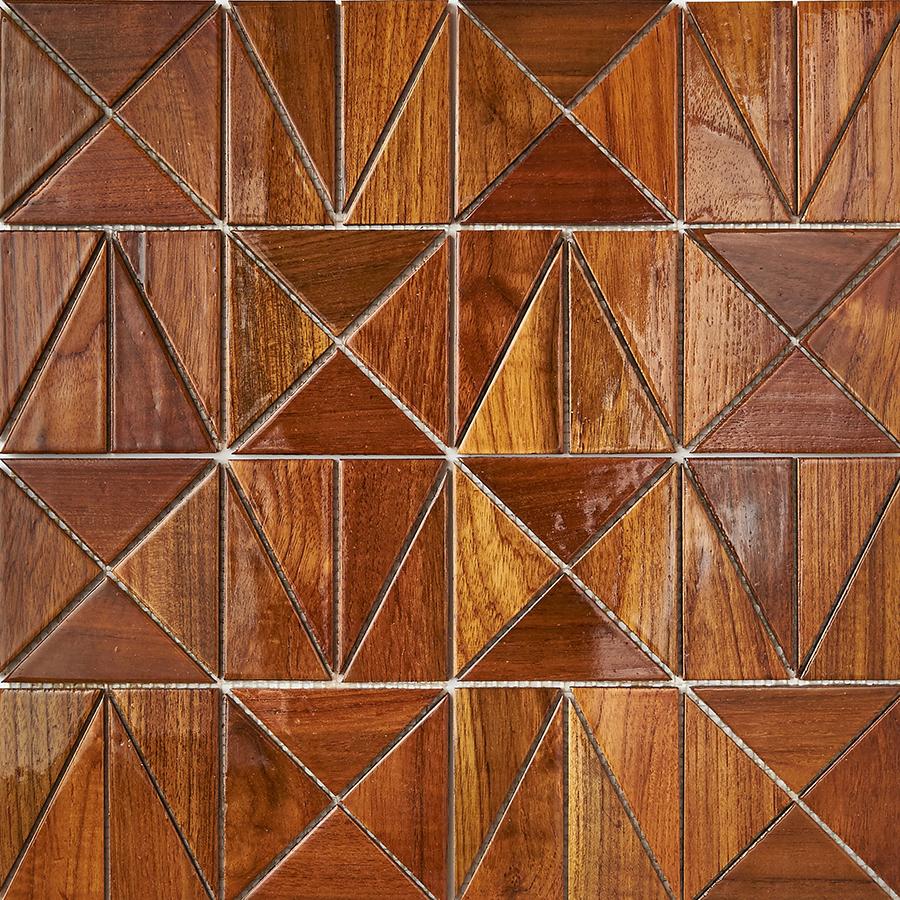 natural resin finish 6 - Teak Tile - Rune