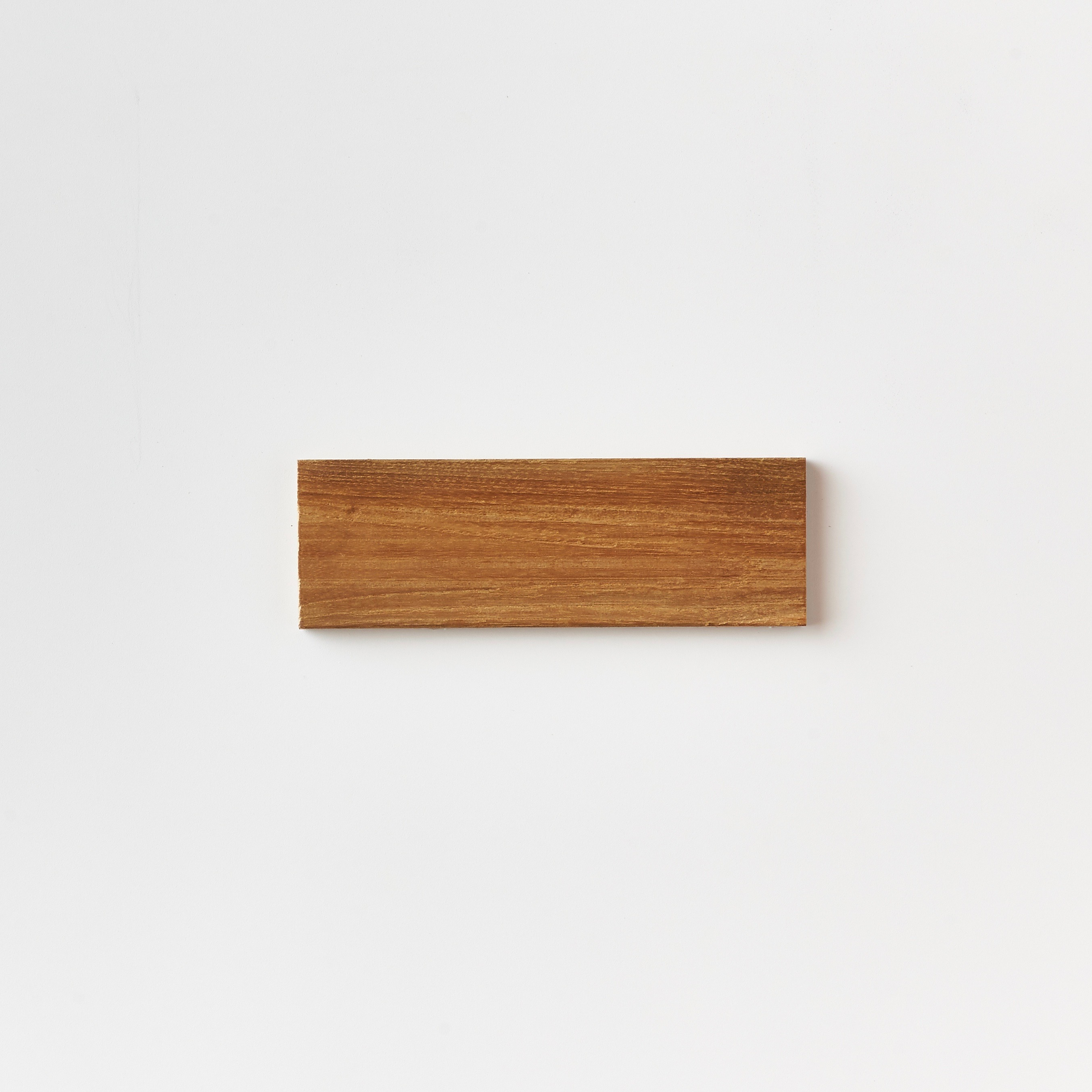 natural single tile 10 - Teak Tile - Subway