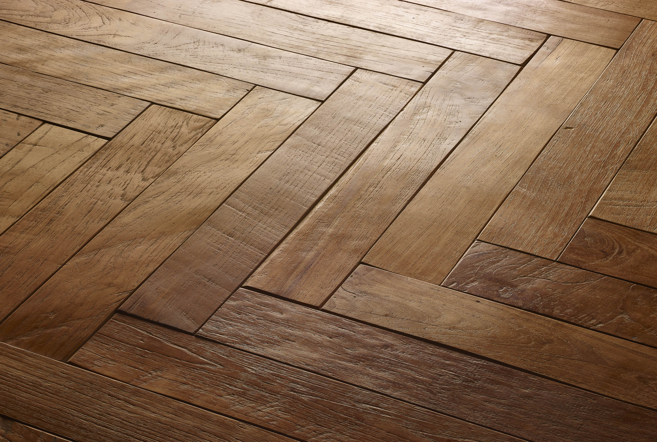 Teak Tile – Subway