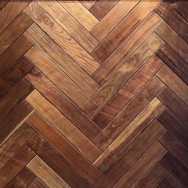 parquet flooring07 - Reclaimed Custom Parquet Flooring