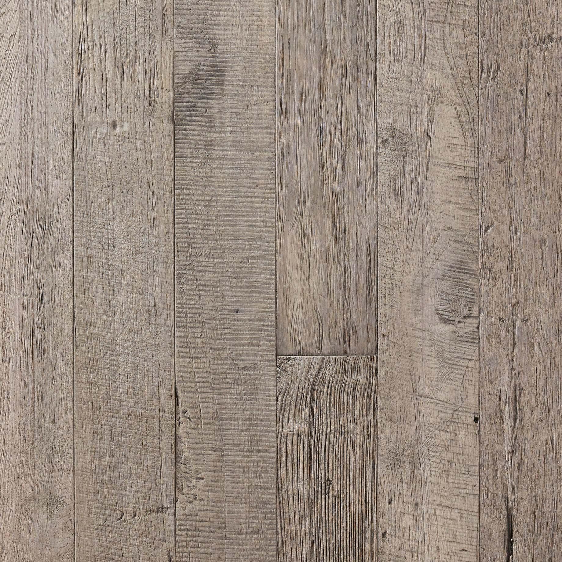 patina ash - Reclaimed Teak Flooring