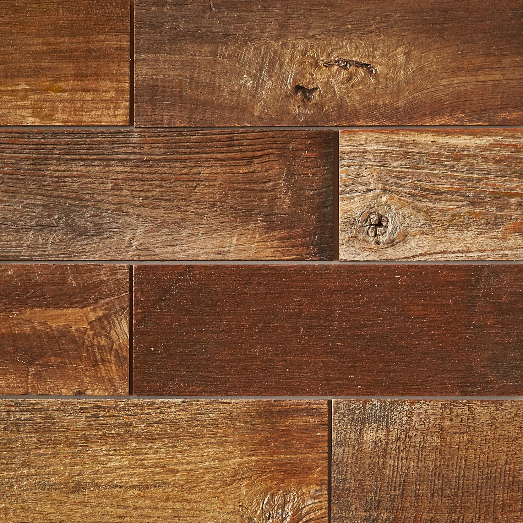 patina matte finish 11 - Teak Tile - Subway