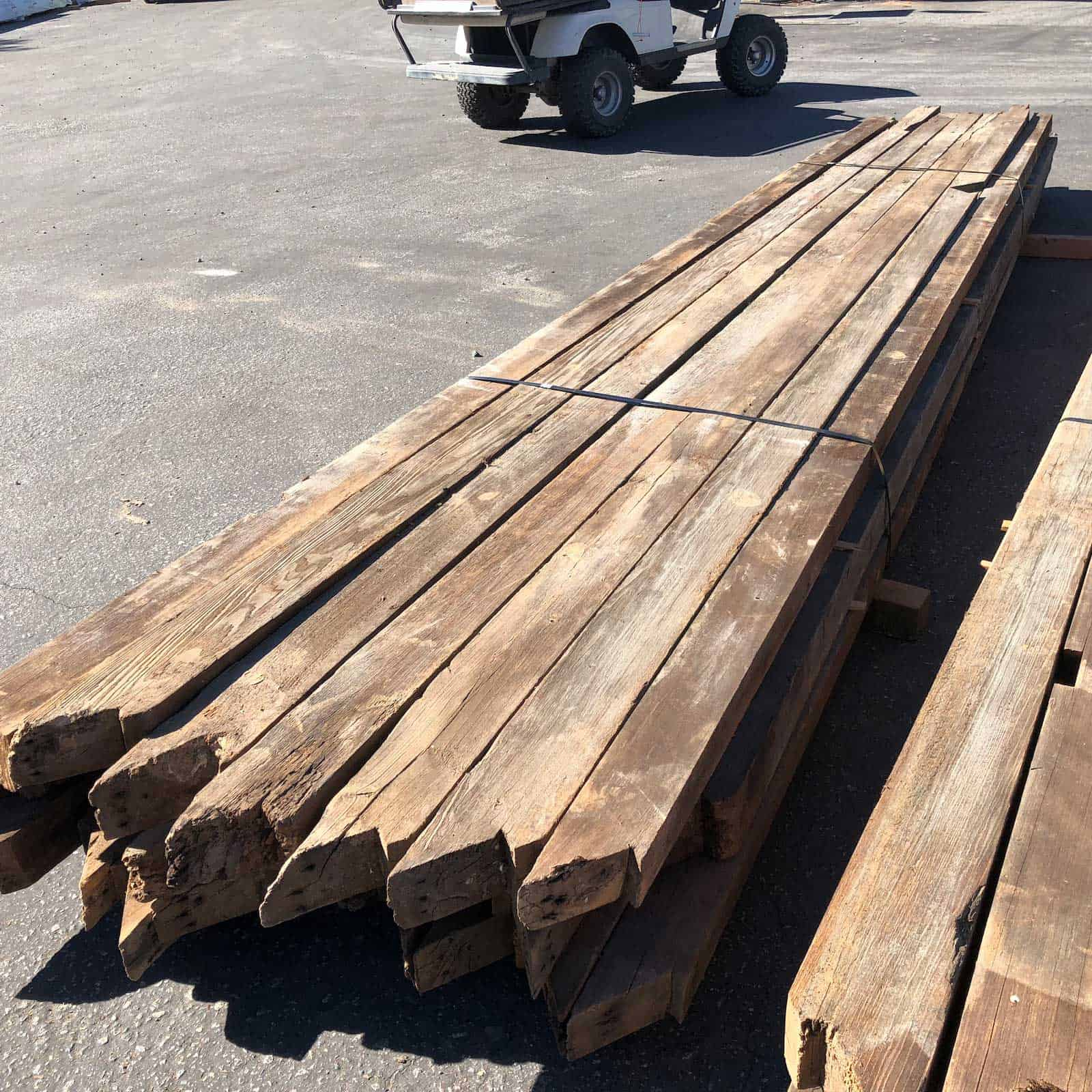 reclaimed poplar 304 - Specials