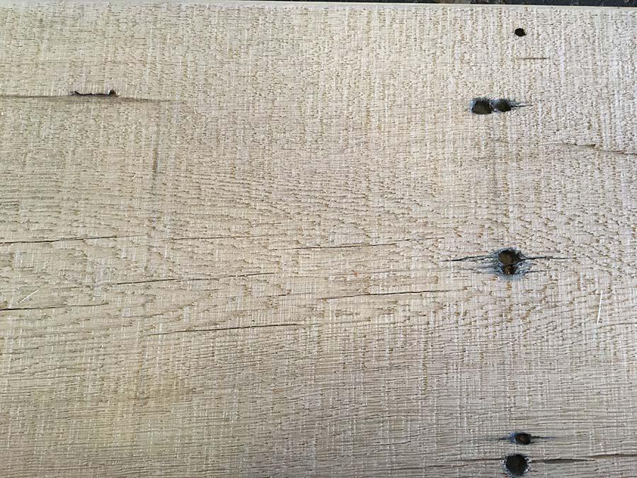 resawn oak06 - Reclaimed Planking Barn Oak