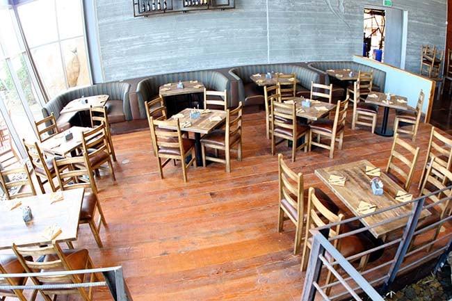 rustic douglas flooring03 - Douglas Fir