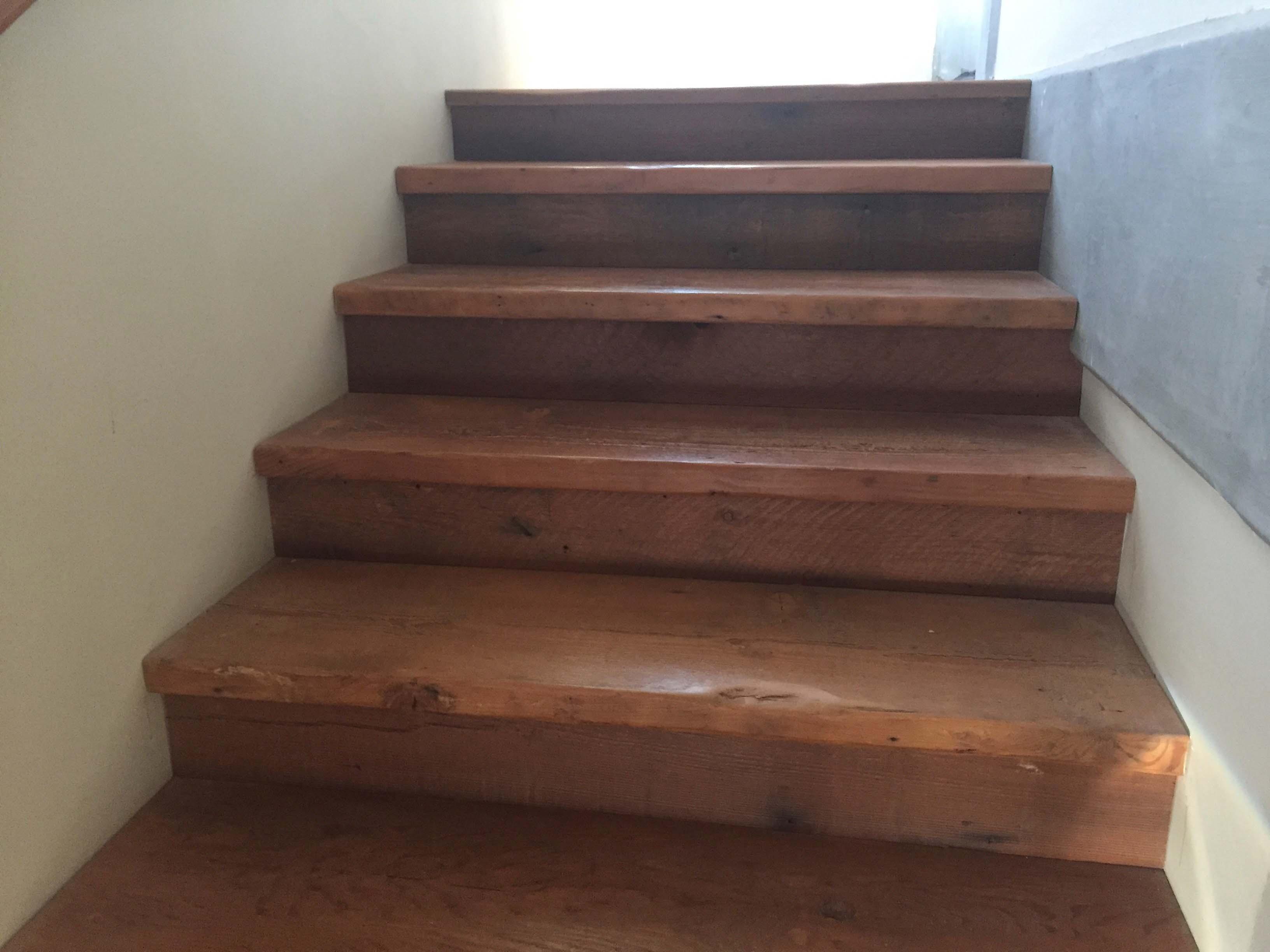 rustic douglas flooring04 - Douglas Fir