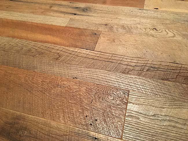 rustic oak flooring12 - Reclaimed Barn Oak