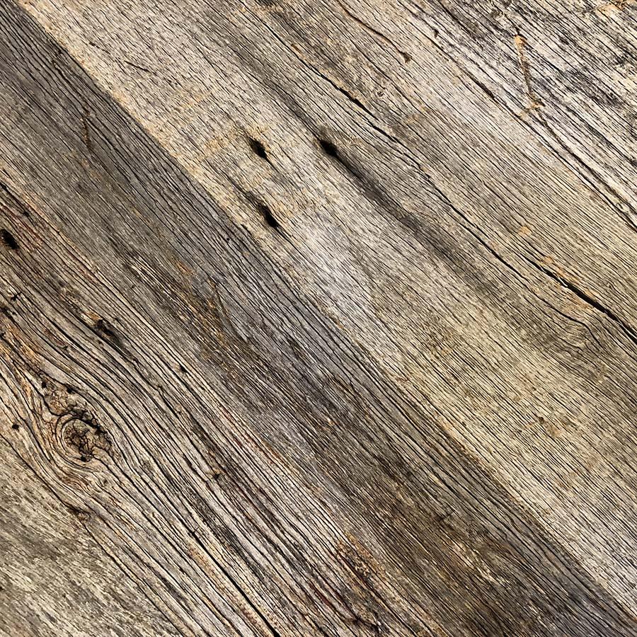 sanded gray oak - Reclaimed Planking Barn Oak