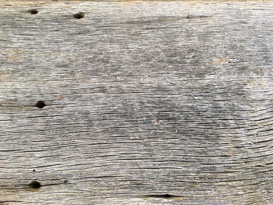 sanded gray oak08 - Reclaimed Planking Barn Oak