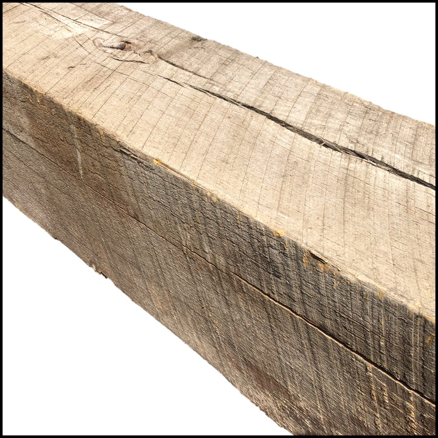 sawn hardwood mantels - Reclaimed Mantel Barn