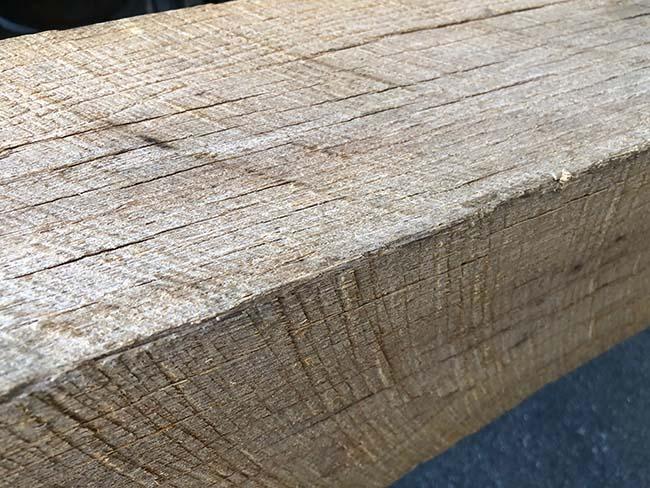 sawn hardwood mantels04 - Reclaimed Mantel Barn