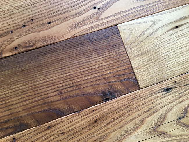 semi chestnut flooring06 - Reclaimed Chestnut