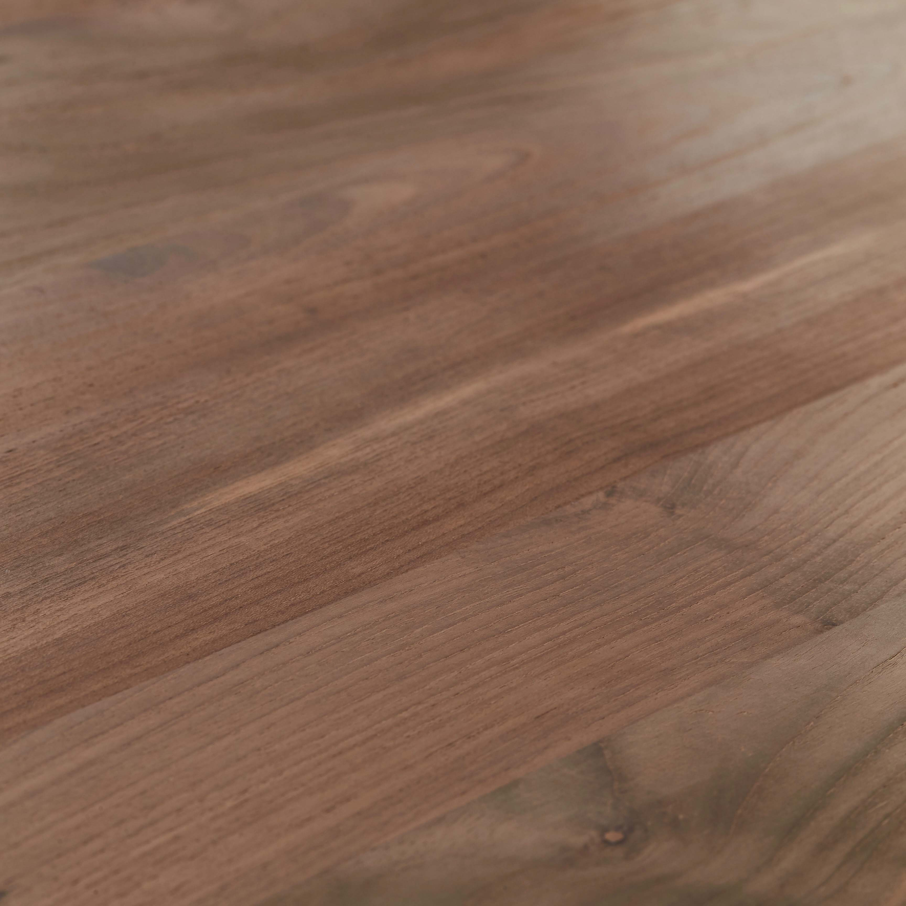 smooth closeup - Reclaimed Teak Plywood Panels