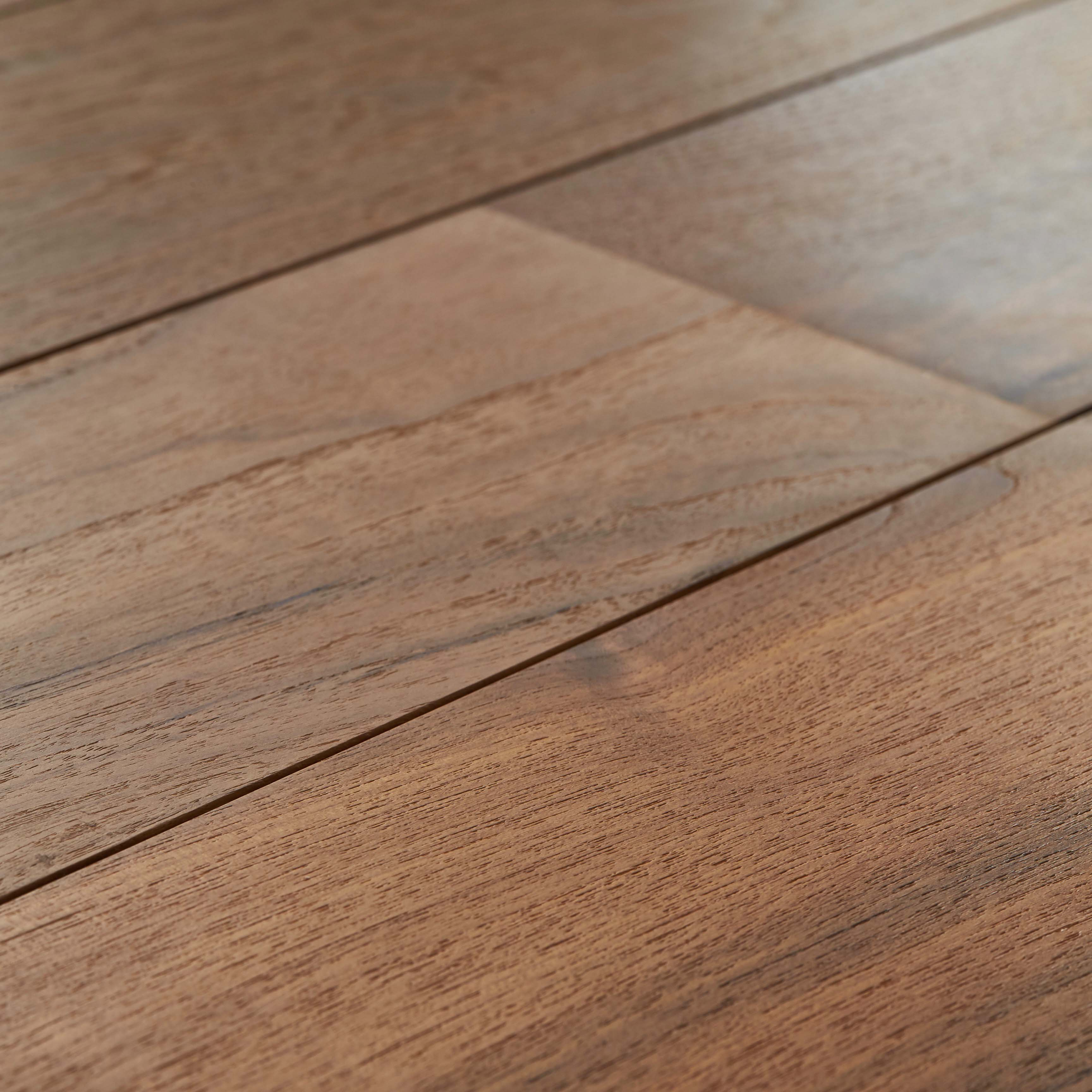 smooth dune - Reclaimed Teak Flooring