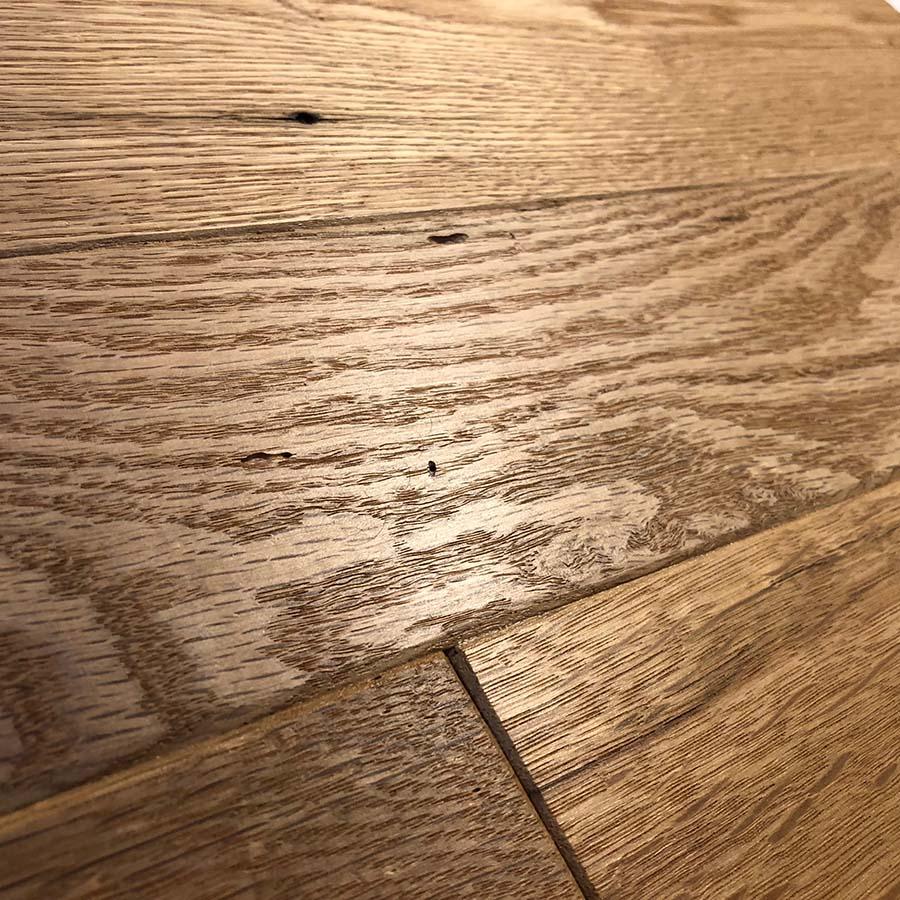 surfaced oak04 - Reclaimed Planking Barn Oak