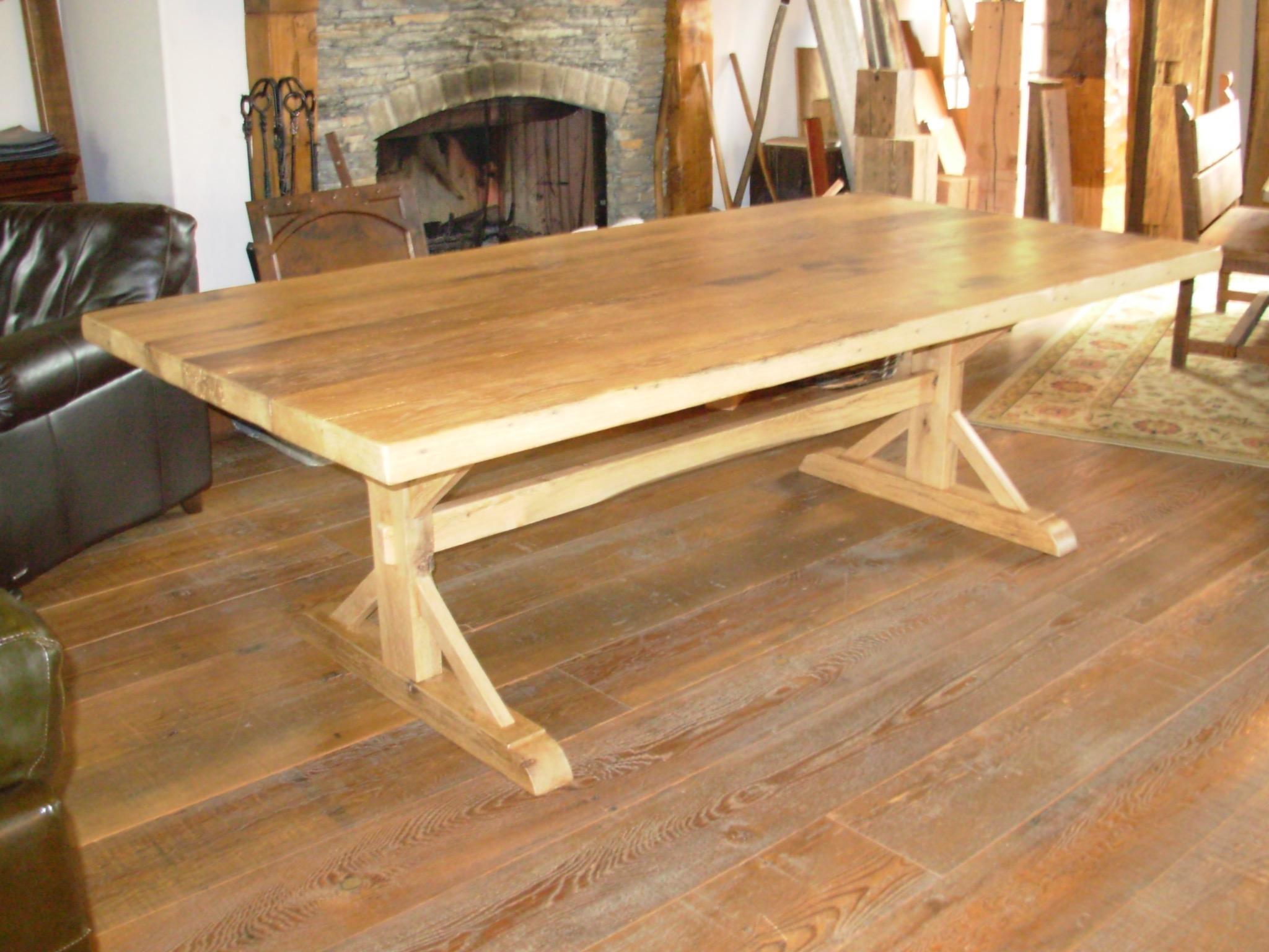 surfaced oak06 - Reclaimed Planking Barn Oak