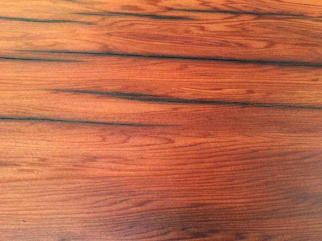 surfaced redwood05 - Reclaimed Planking Redwood