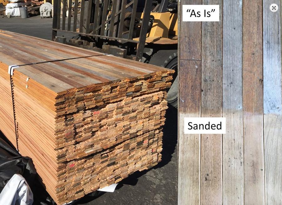 tassie exotic flooring02 - Exotic Hardwoods