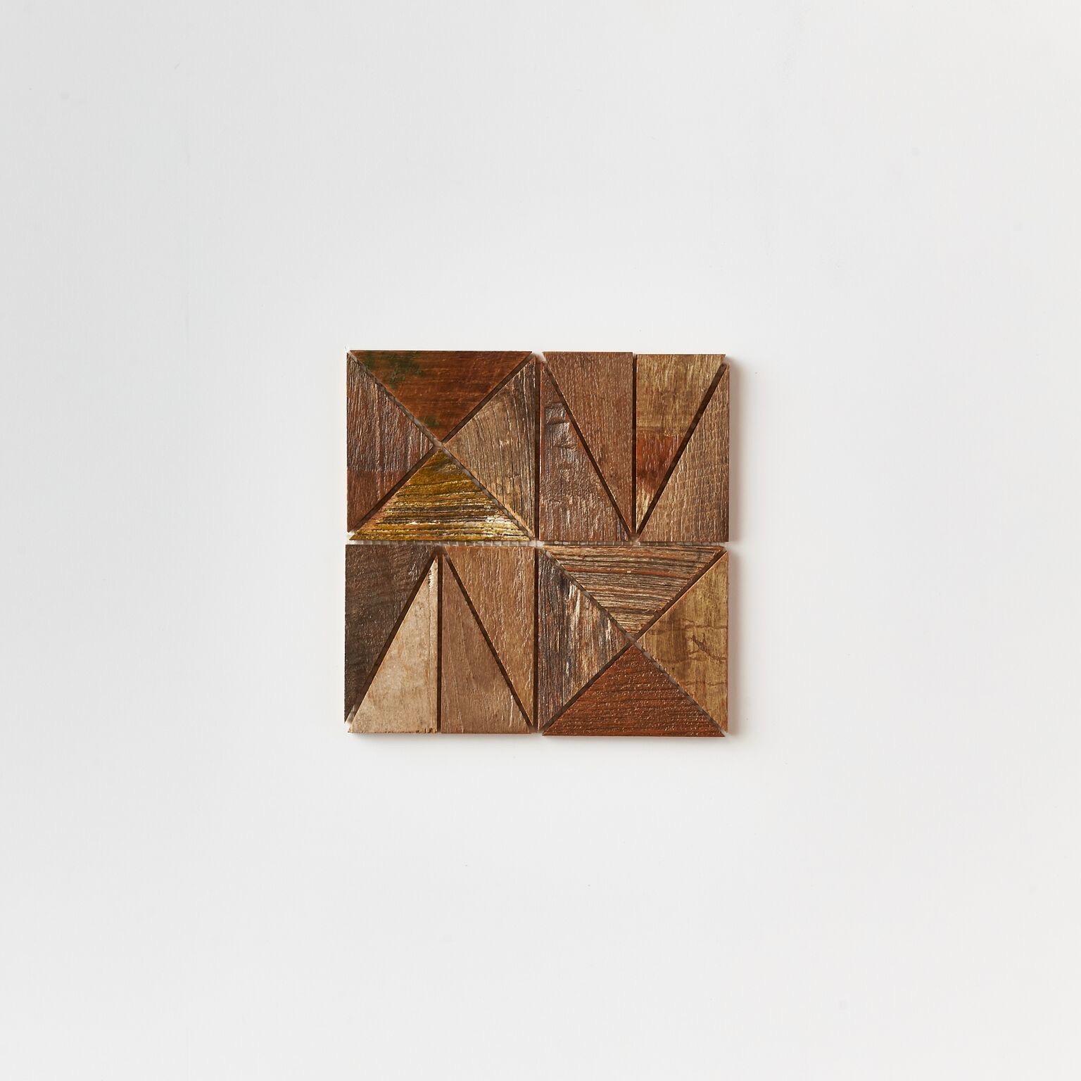 unspecified 1 - Teak Tile - Rune