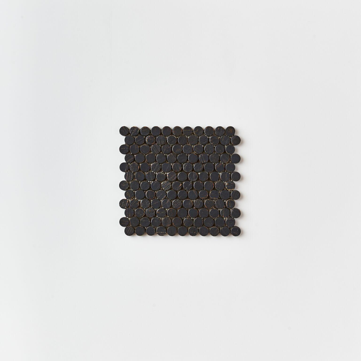 unspecified 10 - Teak Tile - Bead