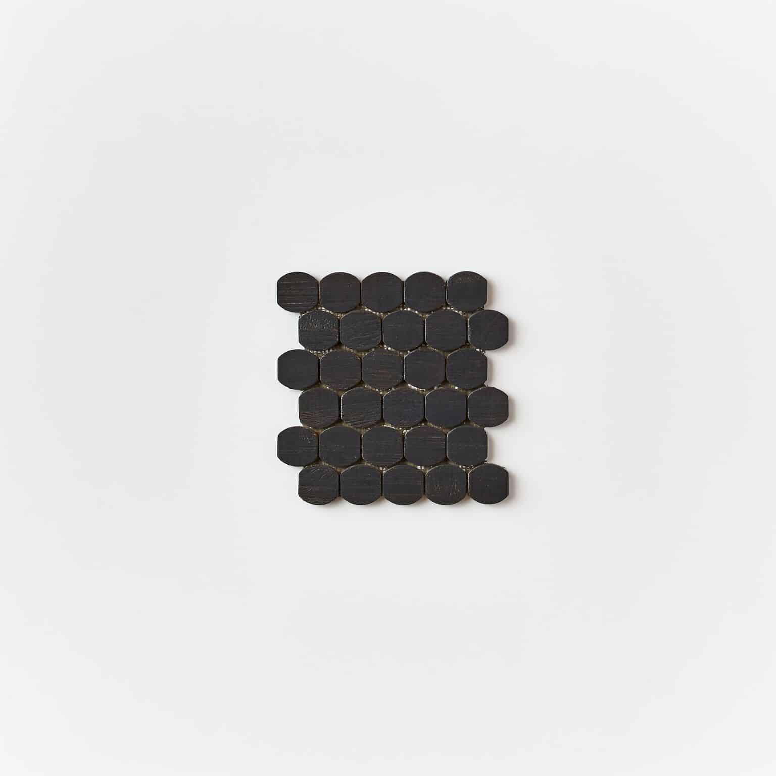 unspecified 25 - Teak Tile - Cask