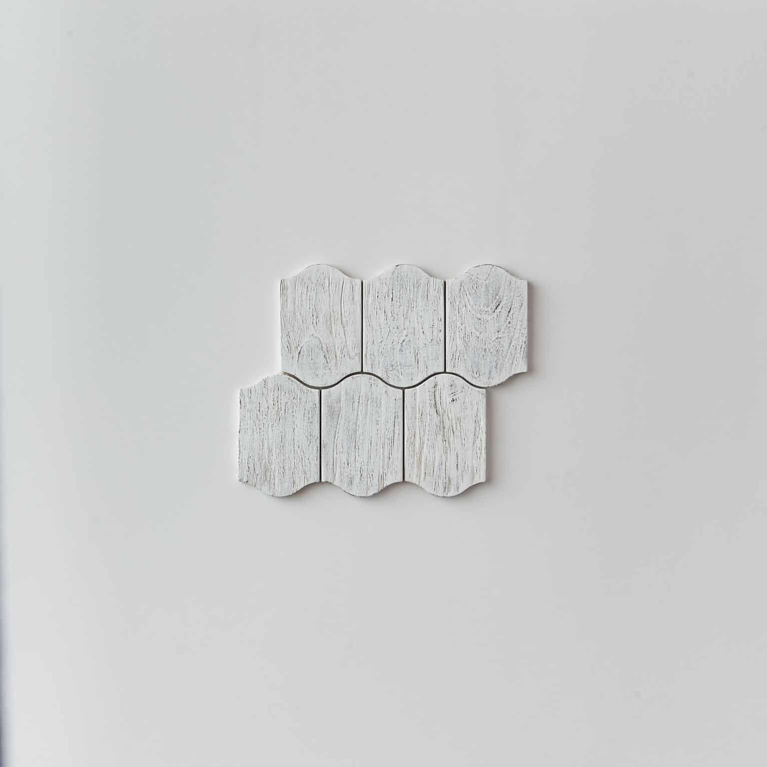 unspecified 30 - Teak Tile - Apron