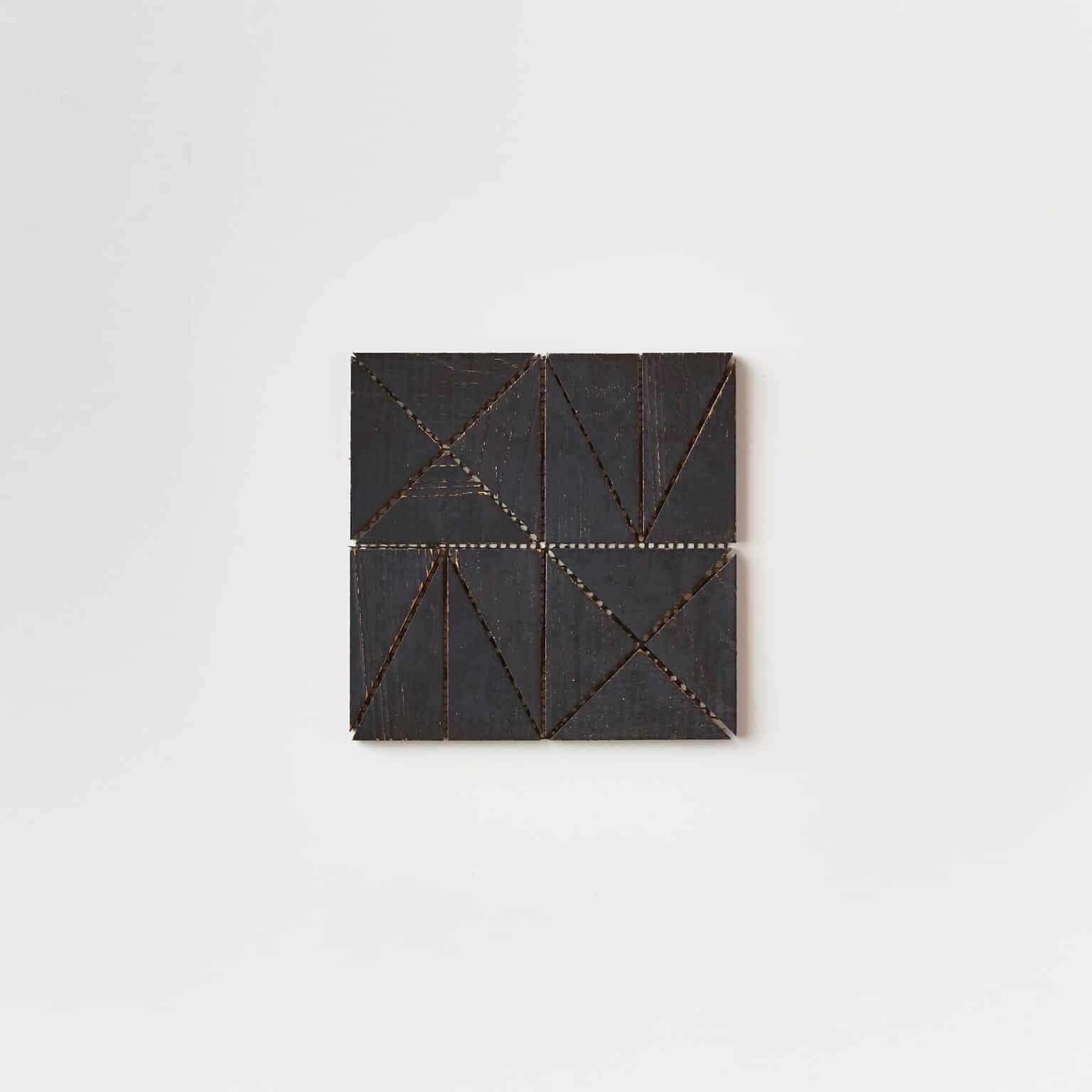 unspecified - Teak Tile - Rune