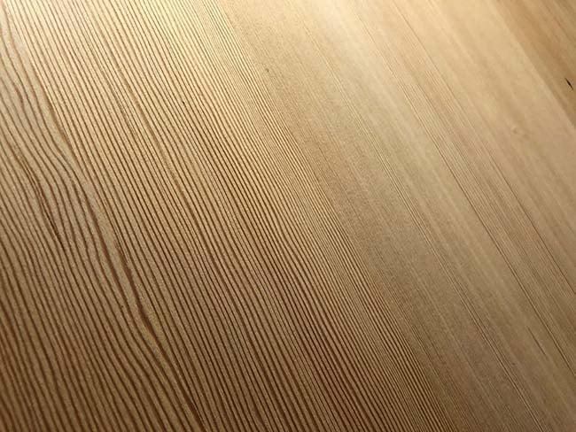 vertical douglas flooring02 - Douglas Fir