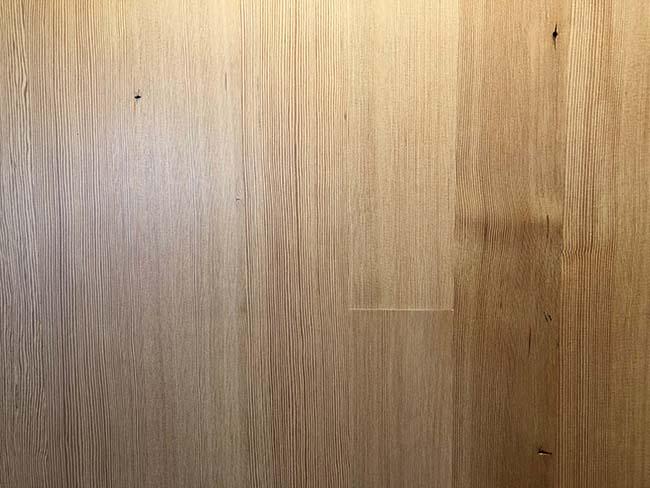 vertical douglas flooring03 - Douglas Fir