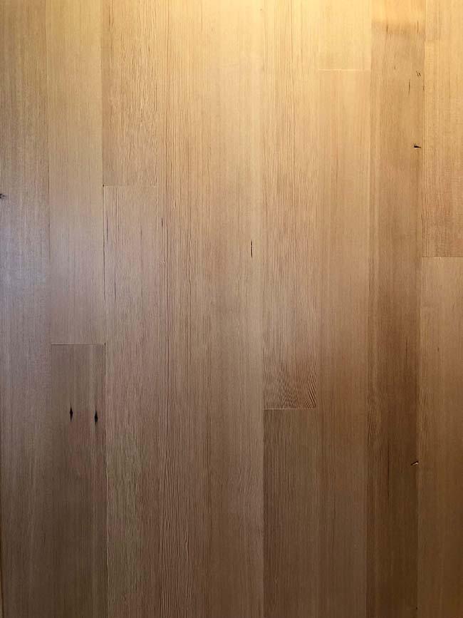 vertical douglas flooring04 - Douglas Fir