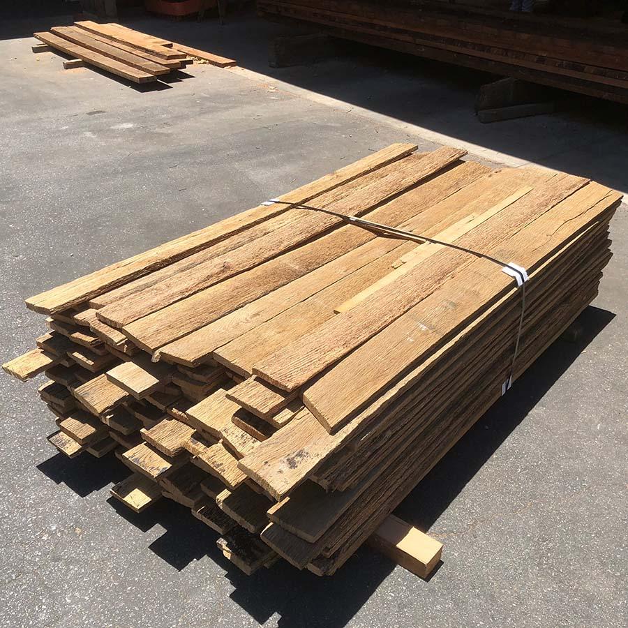 washed oak04 - Reclaimed Planking Barn Oak