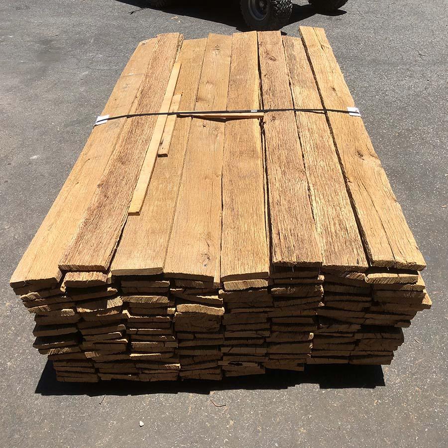 washed oak05 - Reclaimed Planking Barn Oak