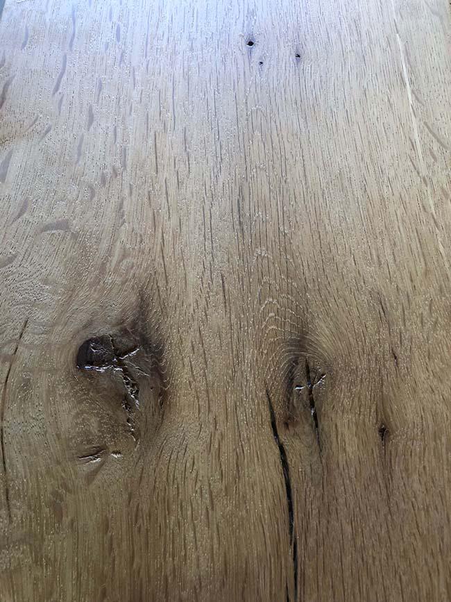 wide oak flooring03 - Reclaimed Barn Oak
